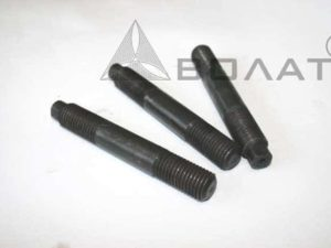 Шпильки ГОСТ 10494-80 для фланцевых соединений