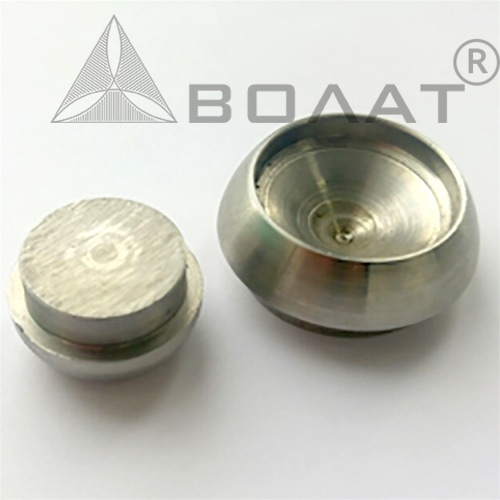 заглушки металлоизделия